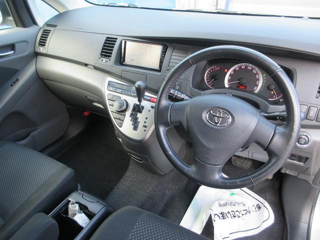 プラタナ Uセレクション 4WD 両側パワースライドドア パワーバックドア 新品夏用タイヤ付き 純正HDDナビ 純正バックモニター フルセグTV CD録音再生&DVD再生 SDオーディオ対応 ボタン切替式パートタイム4WD(27枚目)
