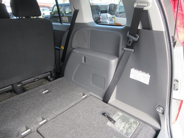 プラタナ Uセレクション 4WD 両側パワースライドドア パワーバックドア 新品夏用タイヤ付き 純正HDDナビ 純正バックモニター フルセグTV CD録音再生&DVD再生 SDオーディオ対応 ボタン切替式パートタイム4WD(41枚目)