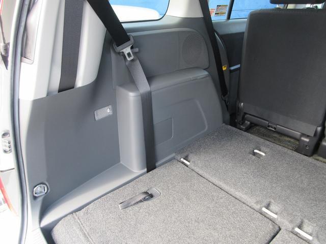 プラタナ Uセレクション 4WD 両側パワースライドドア パワーバックドア 新品夏用タイヤ付き 純正HDDナビ 純正バックモニター フルセグTV CD録音再生&DVD再生 SDオーディオ対応 ボタン切替式パートタイム4WD(42枚目)