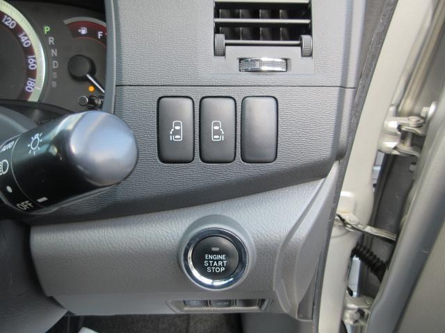 プラタナ Uセレクション 4WD 両側パワースライドドア パワーバックドア 新品夏用タイヤ付き 純正HDDナビ 純正バックモニター フルセグTV CD録音再生&DVD再生 SDオーディオ対応 ボタン切替式パートタイム4WD(58枚目)