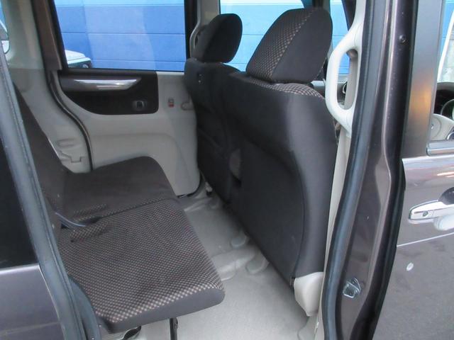 G・ターボパッケージ 4WD ワンオーナー車 ツートンカラースタイル 両側パワースライドドア 純正SDナビ バックモニター フルセグTV CD録音再生&DVD 純正オプションエンジンスターター AC100V電源(33枚目)