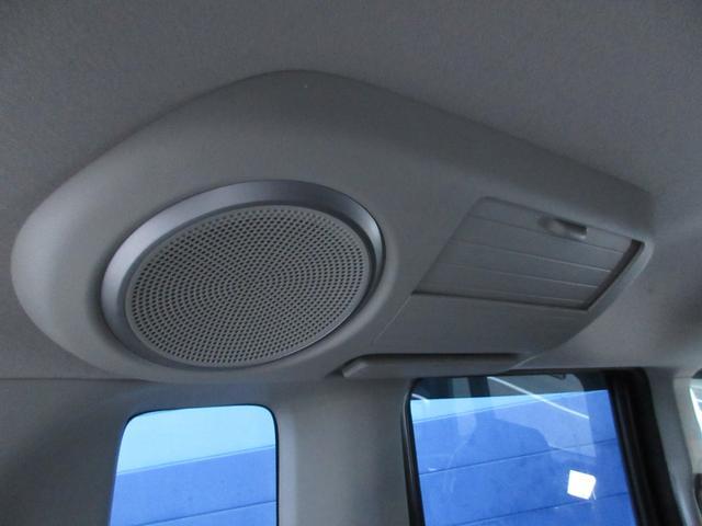 G・ターボパッケージ 4WD ワンオーナー車 ツートンカラースタイル 両側パワースライドドア 純正SDナビ バックモニター フルセグTV CD録音再生&DVD 純正オプションエンジンスターター AC100V電源(42枚目)