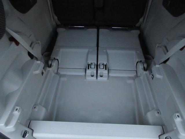 G・ターボパッケージ 4WD ワンオーナー車 ツートンカラースタイル 両側パワースライドドア 純正SDナビ バックモニター フルセグTV CD録音再生&DVD 純正オプションエンジンスターター AC100V電源(45枚目)