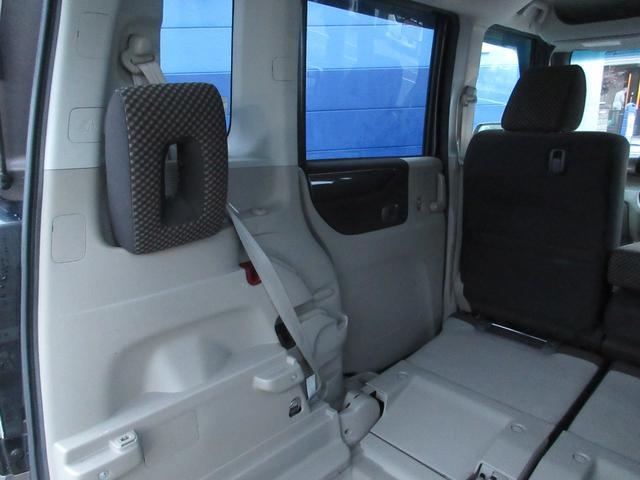 G・ターボパッケージ 4WD ワンオーナー車 ツートンカラースタイル 両側パワースライドドア 純正SDナビ バックモニター フルセグTV CD録音再生&DVD 純正オプションエンジンスターター AC100V電源(47枚目)