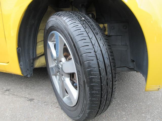 ツアラー・Lパッケージ 4WD ワンオーナー車 ターボ 純正HIDヘッドライト 純正CDオーディオ スマートキー&プッシュスタート ウッドコンビハンドル クルーズコントロール 車検有効期限R4年6月(9枚目)