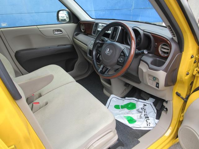ツアラー・Lパッケージ 4WD ワンオーナー車 ターボ 純正HIDヘッドライト 純正CDオーディオ スマートキー&プッシュスタート ウッドコンビハンドル クルーズコントロール 車検有効期限R4年6月(26枚目)