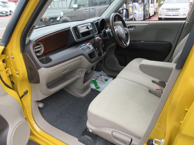 ツアラー・Lパッケージ 4WD ワンオーナー車 ターボ 純正HIDヘッドライト 純正CDオーディオ スマートキー&プッシュスタート ウッドコンビハンドル クルーズコントロール 車検有効期限R4年6月(42枚目)