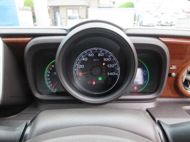 ツアラー・Lパッケージ 4WD ワンオーナー車 ターボ 純正HIDヘッドライト 純正CDオーディオ スマートキー&プッシュスタート ウッドコンビハンドル クルーズコントロール 車検有効期限R4年6月(52枚目)