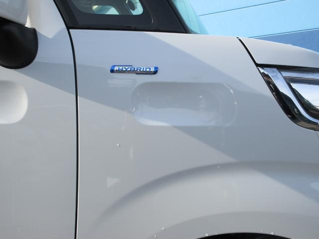 ハイブリッドXSターボ 4WD 全方位モニターパッケージ デュアルセンサーブレーキ&スズキセーフティサポート 寒冷地仕様 届出済未使用車 両側パワースライドドア ヘッドアップディスプレイ コーナーセンサー シートヒーター(11枚目)