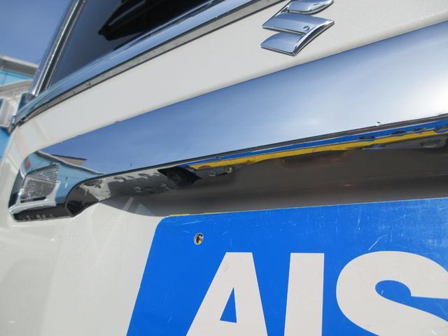 ハイブリッドXSターボ 4WD 全方位モニターパッケージ デュアルセンサーブレーキ&スズキセーフティサポート 寒冷地仕様 届出済未使用車 両側パワースライドドア ヘッドアップディスプレイ コーナーセンサー シートヒーター(19枚目)