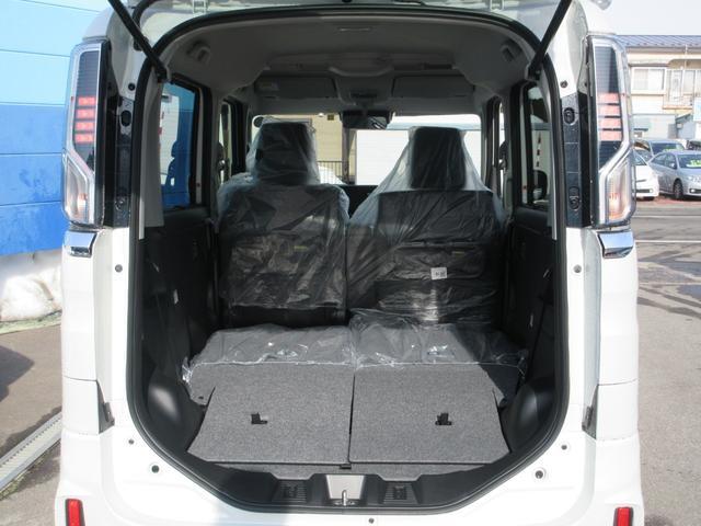 ハイブリッドXSターボ 4WD 全方位モニターパッケージ デュアルセンサーブレーキ&スズキセーフティサポート 寒冷地仕様 届出済未使用車 両側パワースライドドア ヘッドアップディスプレイ コーナーセンサー シートヒーター(35枚目)