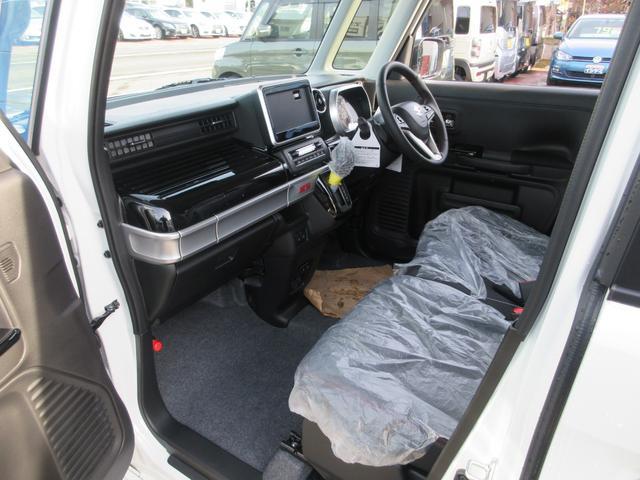 ハイブリッドXSターボ 4WD 全方位モニターパッケージ デュアルセンサーブレーキ&スズキセーフティサポート 寒冷地仕様 届出済未使用車 両側パワースライドドア ヘッドアップディスプレイ コーナーセンサー シートヒーター(41枚目)