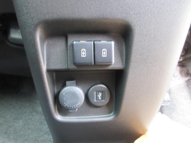 ハイブリッドXSターボ 4WD 全方位モニターパッケージ デュアルセンサーブレーキ&スズキセーフティサポート 寒冷地仕様 届出済未使用車 両側パワースライドドア ヘッドアップディスプレイ コーナーセンサー シートヒーター(47枚目)