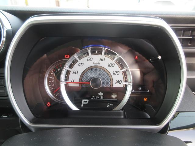 ハイブリッドXSターボ 4WD 全方位モニターパッケージ デュアルセンサーブレーキ&スズキセーフティサポート 寒冷地仕様 届出済未使用車 両側パワースライドドア ヘッドアップディスプレイ コーナーセンサー シートヒーター(52枚目)