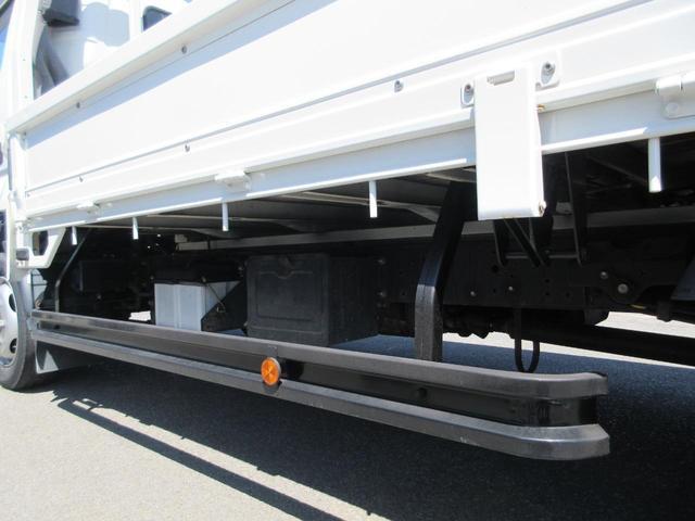 ワイド ロング フルジャストロー 荷台床鉄板張替仕上済 ディーゼルターボ NOX・PM法適合 DPF アオリ開閉補助装置 後輪ダブルタイヤ 最大積載量2000kg 三方開 ホイール組スタッドレス有(39枚目)