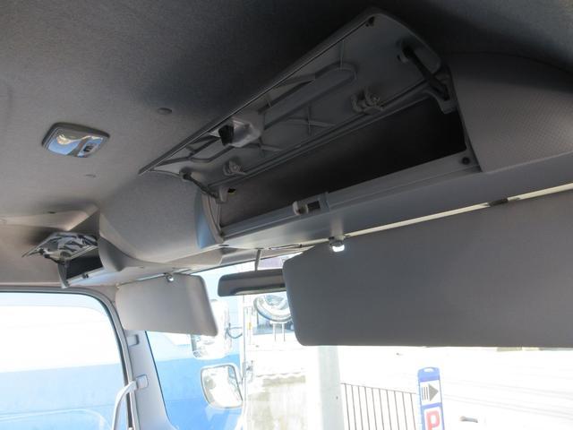 アルミウィング 最大積載量2800kg  導風板 シルバーメッキフロントバンパー&サイドミラー  バックモニター 荷室サイドラッシングレール アルミホイール 荷室内寸長さ620cm・幅222cm・高さ242cm(71枚目)
