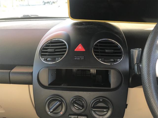 「フォルクスワーゲン」「VW ニュービートル」「クーペ」「青森県」の中古車16
