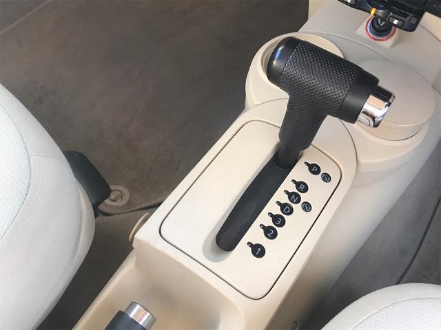 「フォルクスワーゲン」「VW ニュービートル」「クーペ」「青森県」の中古車19