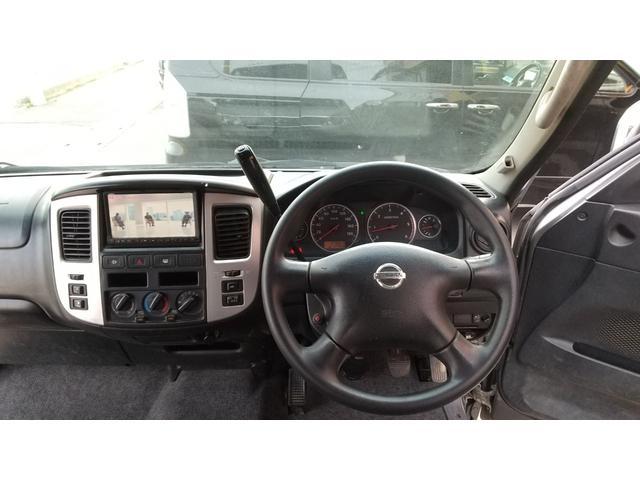 ロングGX 4WD ナビ TV(16枚目)