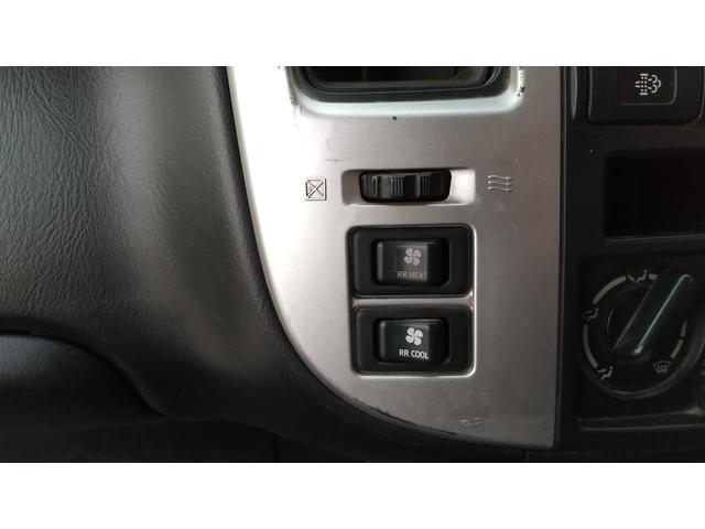 ロングGX 4WD ナビ TV(22枚目)