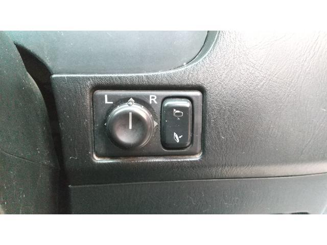 ロングGX 4WD ナビ TV(24枚目)