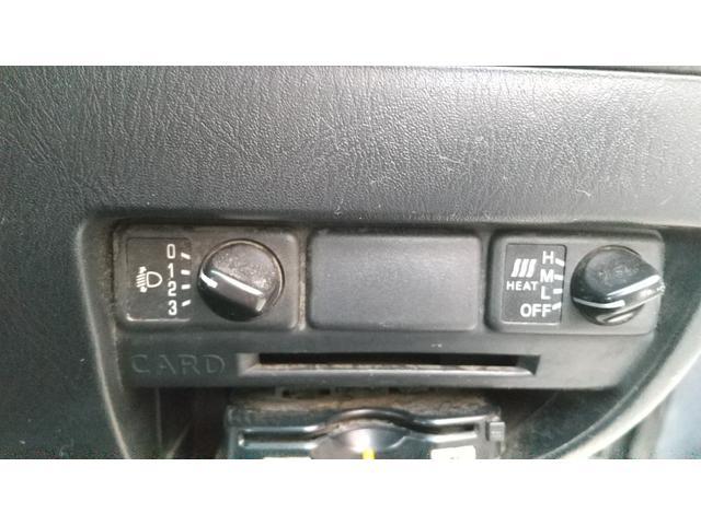 ロングGX 4WD ナビ TV(25枚目)