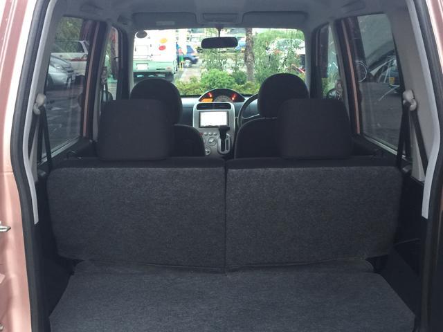 三菱 トッポ M 4WD キーレス 寒冷地仕様 シートヒーター TV ナビ