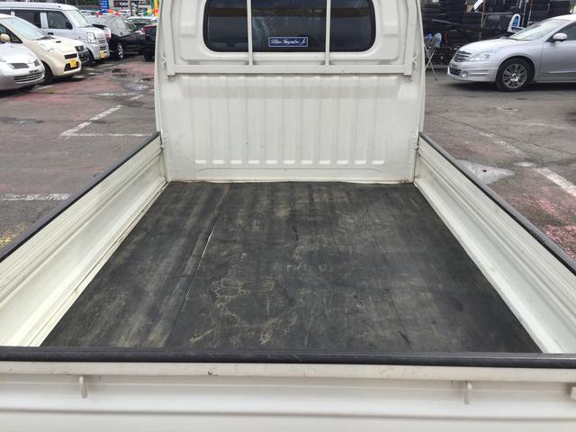 日産 クリッパートラック DX エアコン パワステ ワンオーナー ナビ付き 作業灯