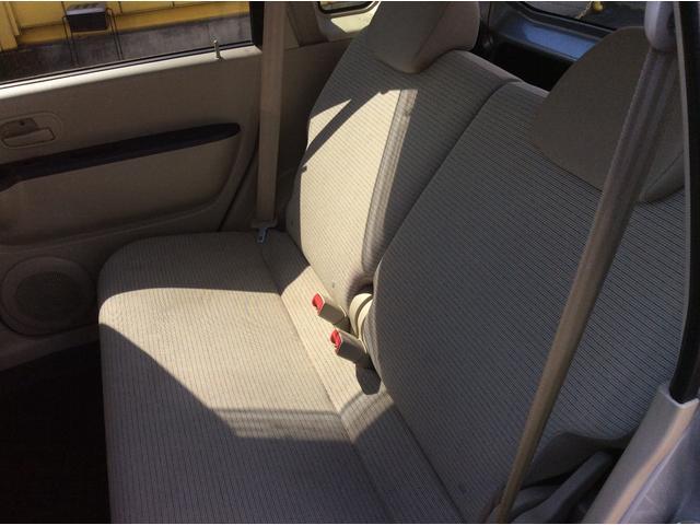E FOUR 4WD ABS 寒冷地仕様 シートヒーター(14枚目)
