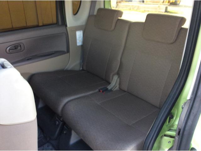 ダイハツ タント L 4WD 寒冷地仕様 アイドリングストップ ABS