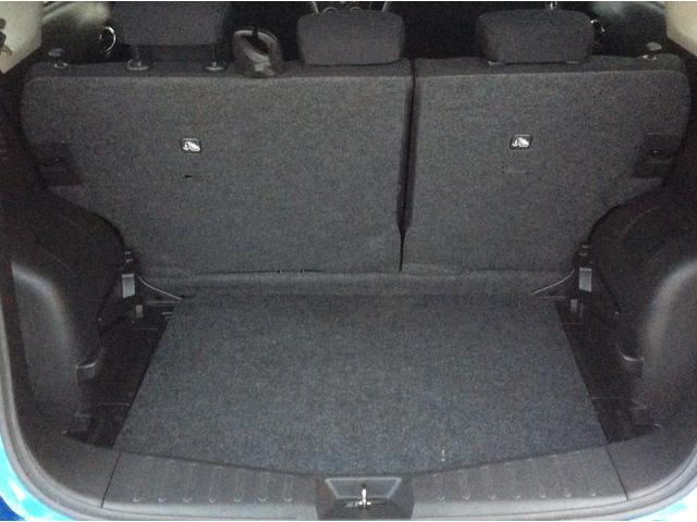 X FOUR 4WD 寒冷地仕様 横滑り防止 ナビ ETC(18枚目)