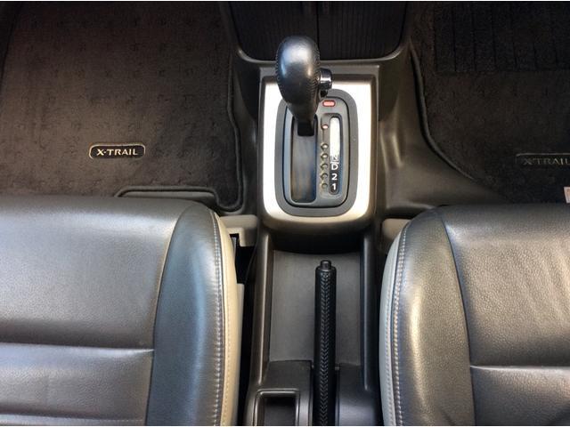 X 4WD ナビ フルセグ ETC DVD再生可 キーレス(11枚目)