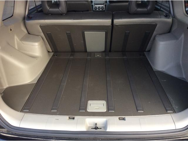 X 4WD ナビ フルセグ ETC DVD再生可 キーレス(18枚目)