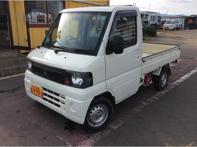 「三菱」「ミニキャブトラック」「トラック」「福島県」の中古車7