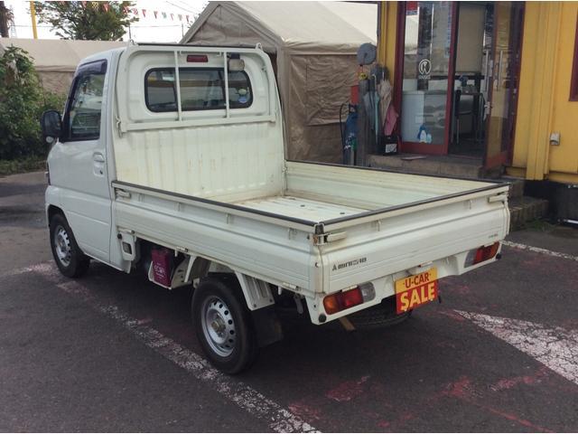 「三菱」「ミニキャブトラック」「トラック」「福島県」の中古車9