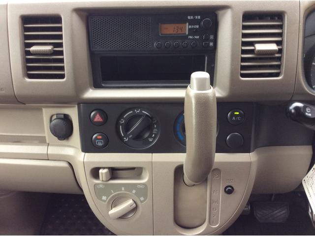 PA 4WD オートマ エアコン パワステ GOO保証(11枚目)