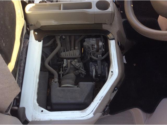 PC 4WD 両側スライドドア オートマ GOO保証(17枚目)