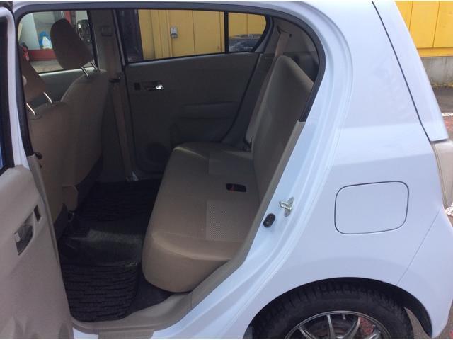 Xf 4WD 寒冷地仕様 アイドリングストップ GOO保証(14枚目)