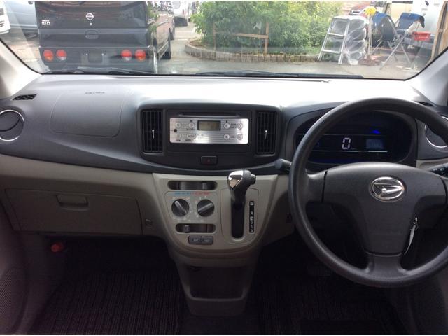Xf 4WD 寒冷地仕様 アイドリングストップ GOO保証(15枚目)