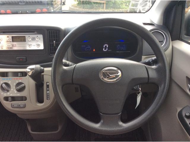 Xf 4WD 寒冷地仕様 アイドリングストップ GOO保証(16枚目)