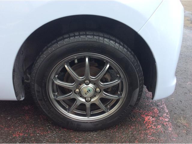 Xf 4WD 寒冷地仕様 アイドリングストップ GOO保証(19枚目)