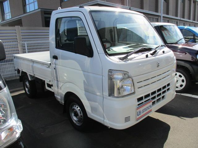 KC エアコン・パワステ 2型(4枚目)