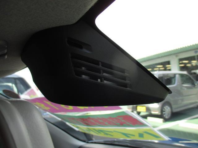 安心の衝突軽減ブレーキ装着です。