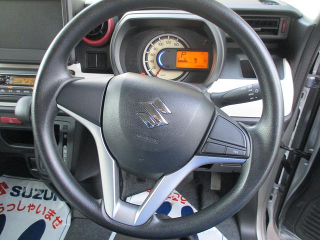 視認性に優れたメーターパネル。 運転が楽しくなります