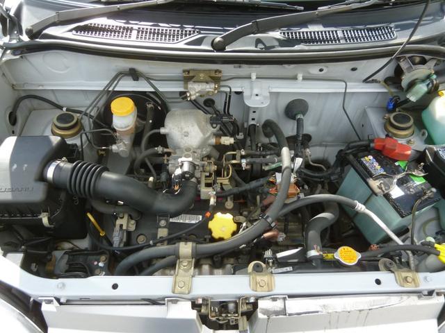 スバル プレオ F 5速マニュアル