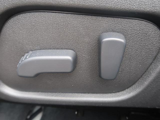 パワーシート装備でございます。お好みのシートの位置に電動で調整が可能です。