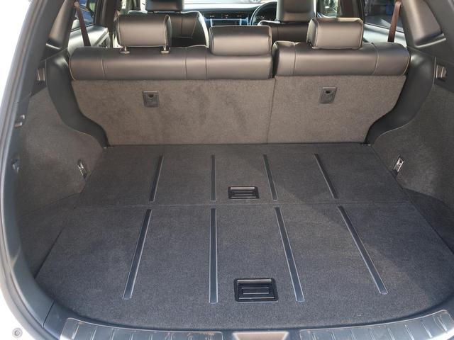 エレガンス 4WD 黒革シート 純正HDDナビ ETC(15枚目)