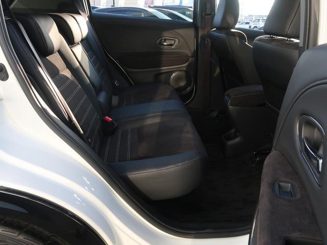 リア席も広々快適なドライブが楽しめます☆