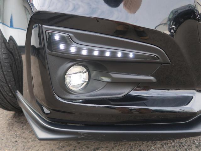 2.0i-Sアイサイト 4WD 現行型 STIリップ 黒革(6枚目)