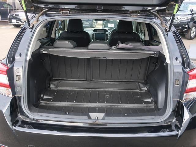 2.0i-Sアイサイト 4WD 現行型 STIリップ 黒革(13枚目)